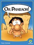 Board Game: Oh, Pharaoh!