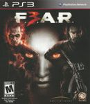 Video Game: F.3.A.R.