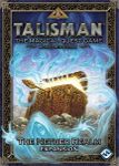 Board Game: Talisman (Revised 4th Edition): The Nether Realm Expansion