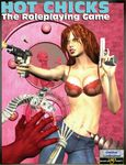 RPG Item: Hot Chicks: The Roleplaying Game