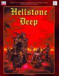 RPG Item: Hellstone Deep