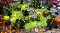 Board Game: Krosmaster: Arena