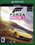 Video Game: Forza Horizon 2
