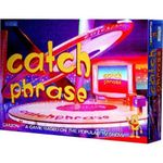 Board Game: Catchphrase