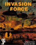 Video Game: Invasion Force