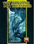 RPG Item: 101 Mundane Treasures