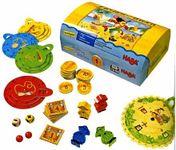 Board Game: Rechen-Piraten