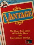 Board Game: Vantage