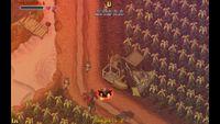 Video Game: Jamestown