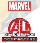 Board Game: Marvel Dice Masters: Age of Ultron