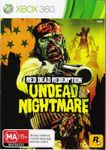 Video Game: Red Dead Redemption: Undead Nightmare