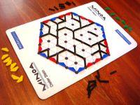 Board Game: Minoa