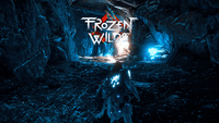 Video Game: Horizon Zero Dawn - The Frozen Wilds