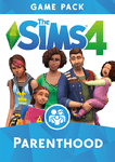 Video Game: The Sims 4 - Parenthood