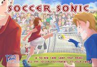 Board Game: Soccer Sonic