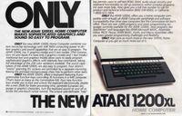 Platform: Atari 8-bit family