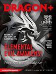 Issue: Dragon+ (Issue 1 - Apr 2015)