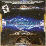Board Game: Electromagnate