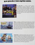 Board Game Publisher: Eagle-Gryphon Games