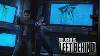 Video Game: The Last of Us: Left Behind