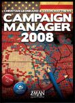 Board Game: Campaign Manager 2008