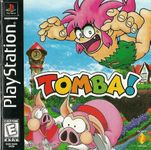 Video Game: Tomba!