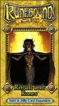 Board Game: Runebound: Rituals and Runes