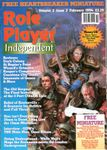 Issue: Roleplayer Independent (Volume 2, Issue 2 - Feb 1994)