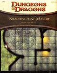 RPG Item: DN3: Shadowghast Manor