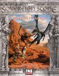 RPG Item: Bestiary of Loerem (d20 3.0)