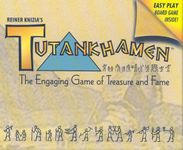 Board Game: Tutankhamen