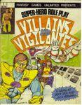 RPG Item: Villains & Vigilantes (1st Edition)