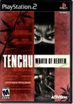 Video Game: Tenchu: Wrath of Heaven