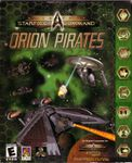 Video Game: Star Trek: Starfleet Command II – Orion Pirates