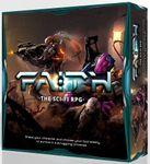 RPG Item: FAITH: The Sci-Fi RPG – Core Set