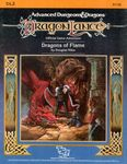 RPG Item: DL02: Dragons of Flame
