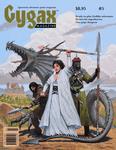 Issue: Gygax Magazine (Issue 5 - Winter 2014-2015)