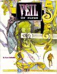RPG Item: Veil of Flesh