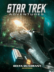 RPG Item: Delta Quadrant Sourcebook