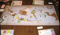 Board Game: Indonesia