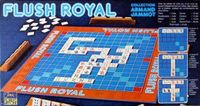 Board Game: Flush royal