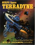 RPG Item: GURPS Terradyne