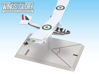 Board Game: Wings of Glory: World War 1 – Macchi M.5