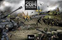 Board Game: 2GM Tactics