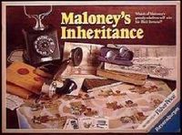Board Game: Maloney's Inheritance
