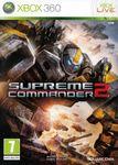 Video Game: Supreme Commander 2