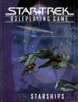 RPG Item: Starships