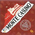 Board Game: ZnajZnak: Monte Cassino – G Zestaw