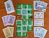 Board Game: Fairy Tale in my Pocket
