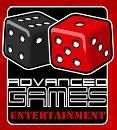 Video Game Publisher: Advanced Games Entertainment